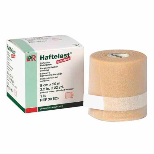 LOHMANN HAFTELAST + GAZOFIX TESTSZÍNŰ