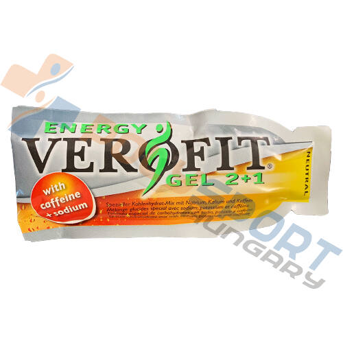 ENERGY VEROFIT GEL 2+1 40G