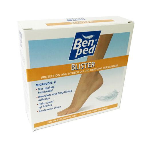 BENPED BLISTER