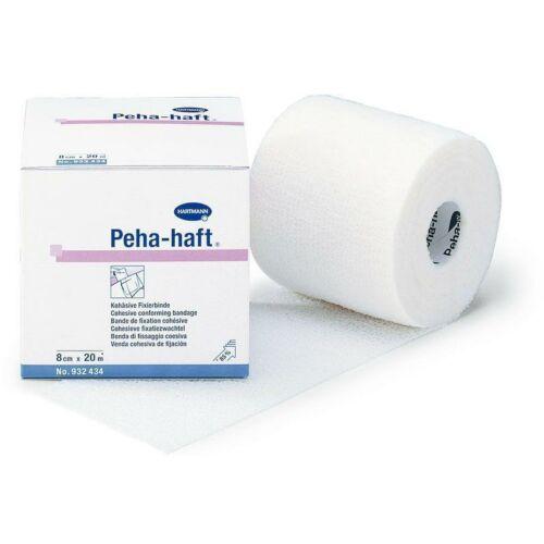 PEHA HAFT 8 CM X 20 M