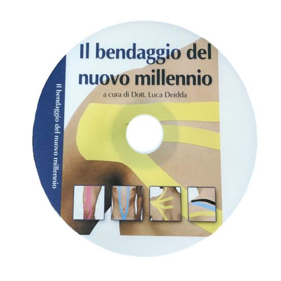 SIXTUS KINESIO TAPE DVD