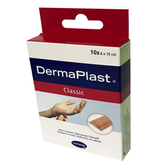 DERMAPLAST CLASSIC SEBTAPASZ 10 DB-OS