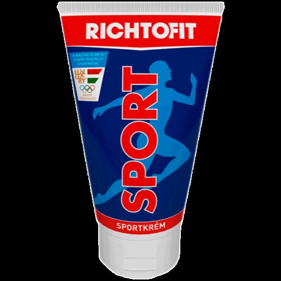 RICHTOFIT SPORTKRÉM (125G)